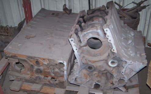 Misc Detroit Diesel Parts