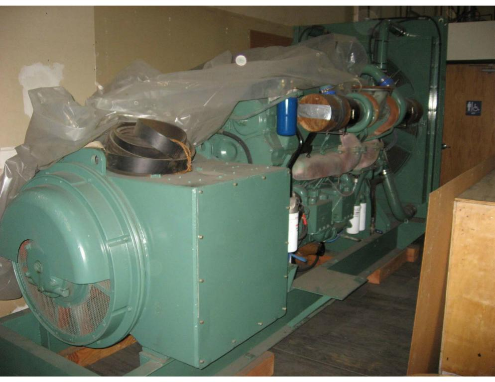 12V-149T USED MARINE ENGS