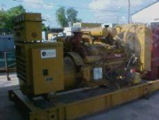 CAT 3412 used Marine Gen set