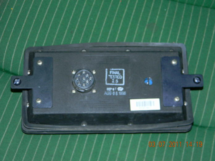16v-2000 DDEC3 ELECTRONIC PACKAGE