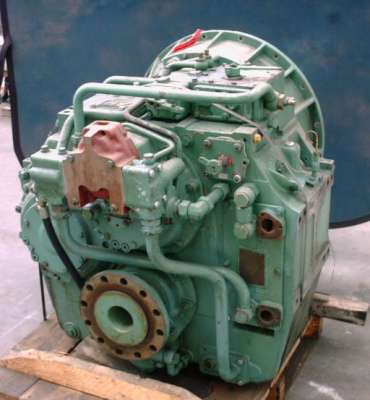 BW460 Used Marine transmission