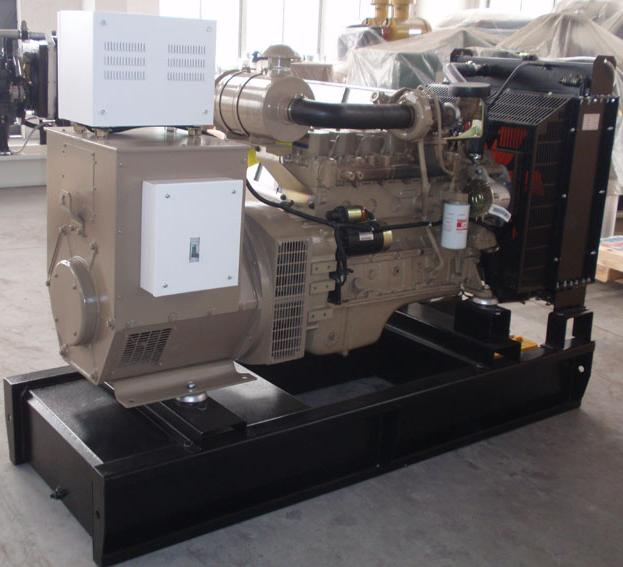 KTA19-G4 New Industrial genset