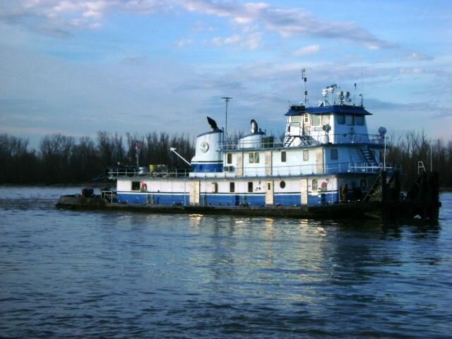Towing Vessels For Sale- Tow boats for sale