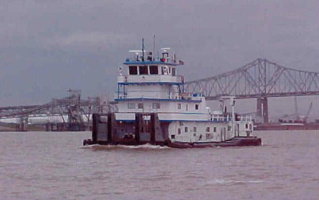 Towing Vessels for sale - Tug boat for sale