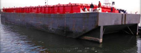 ABS Ocean Barge For Sale