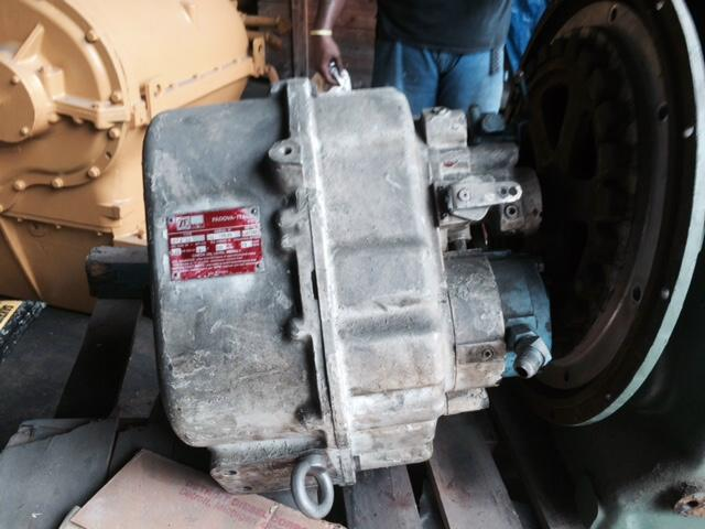 IRM311a used gear no housing