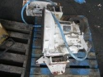 MG5114A Used Marine transmission