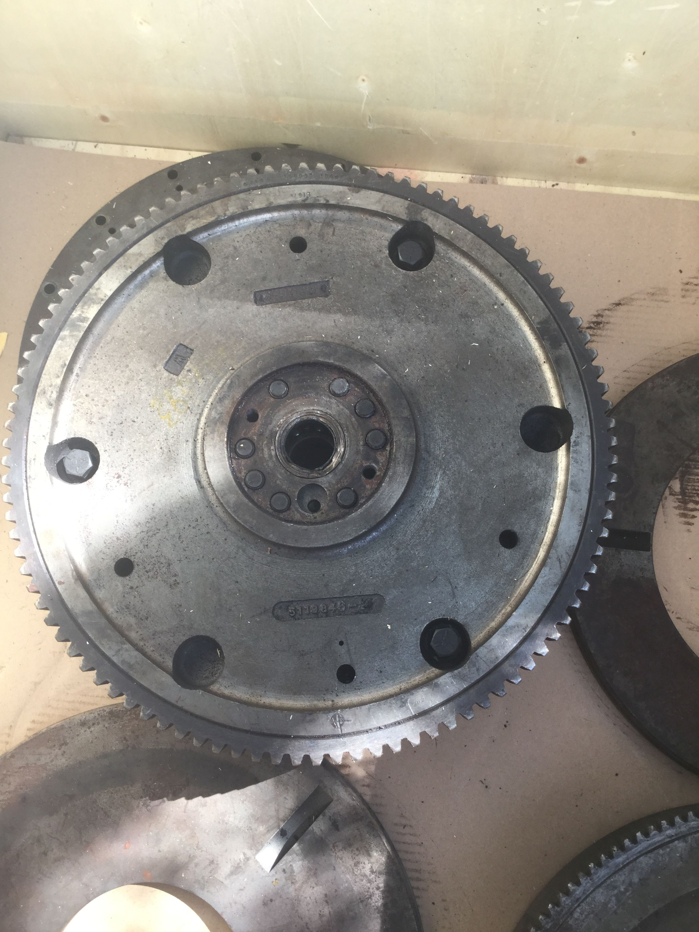 flywheel 5119846