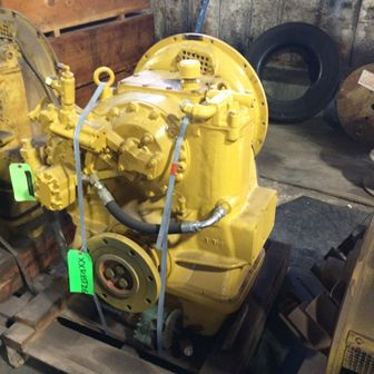 MG514A USED MARINE TRANS