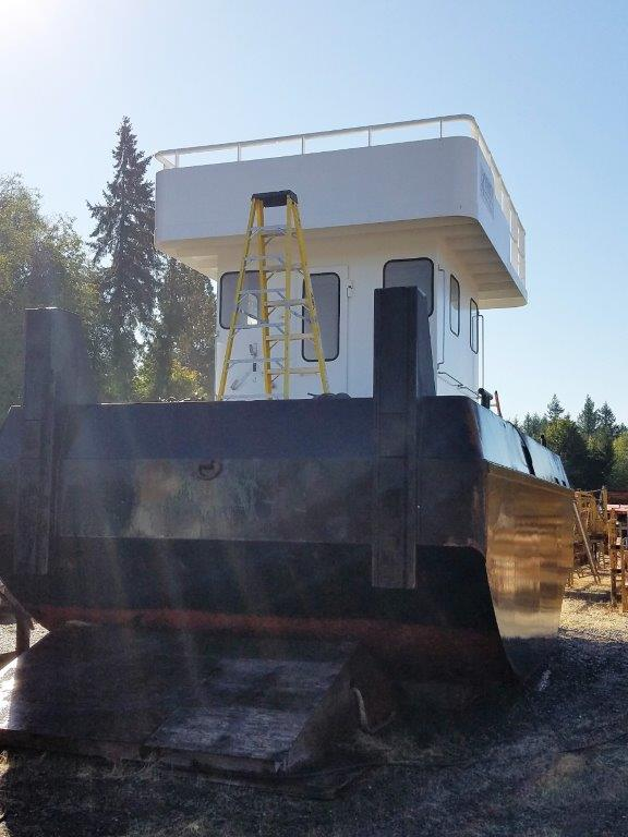 Used Truckable Tug for sale