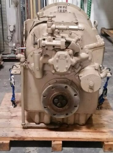 MG-527 Good used  Marine transmission