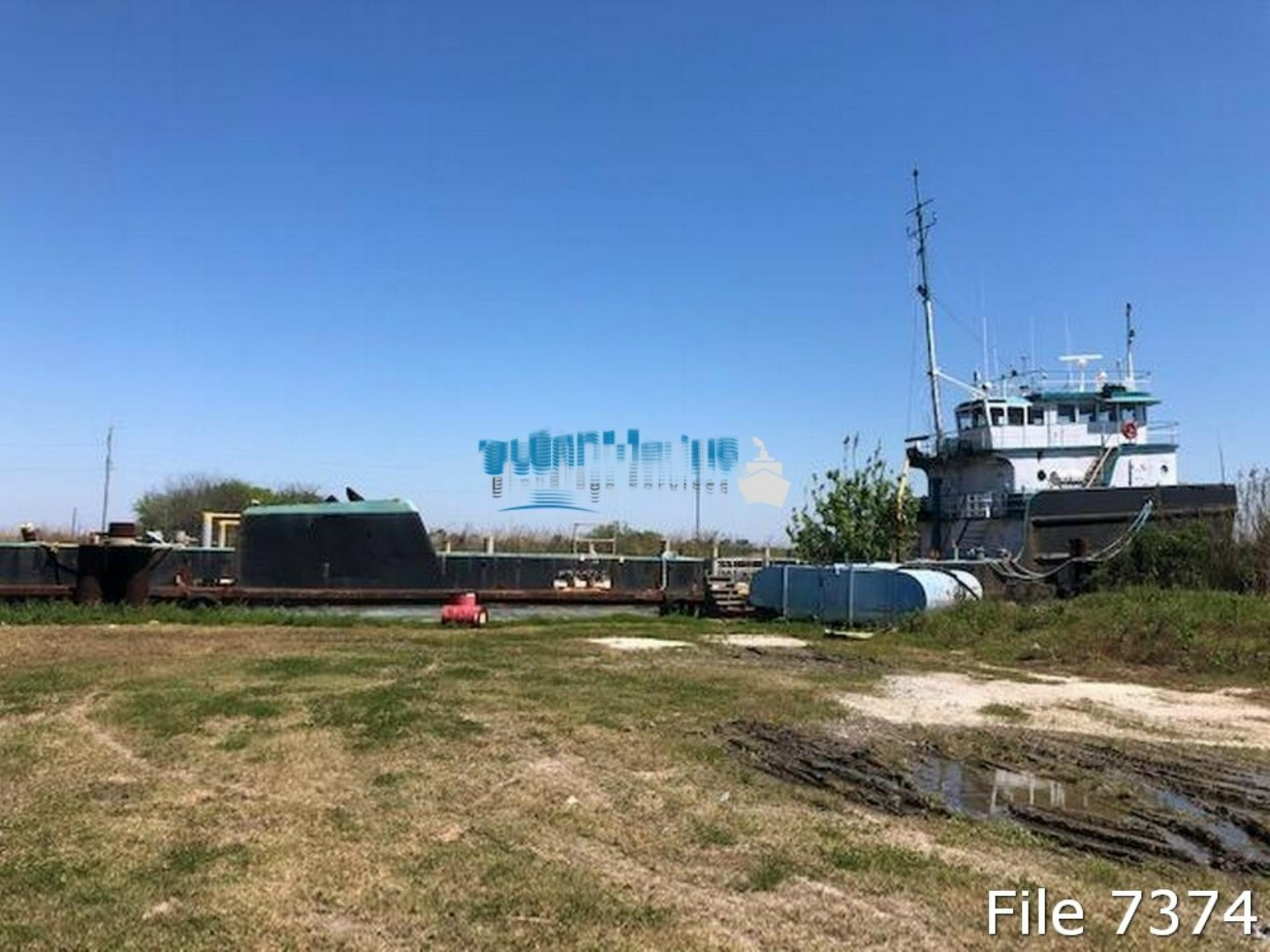 Utility SupplyVessel For Sale